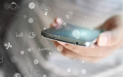 10 ways to identify if Digital Transformation will suit your business.