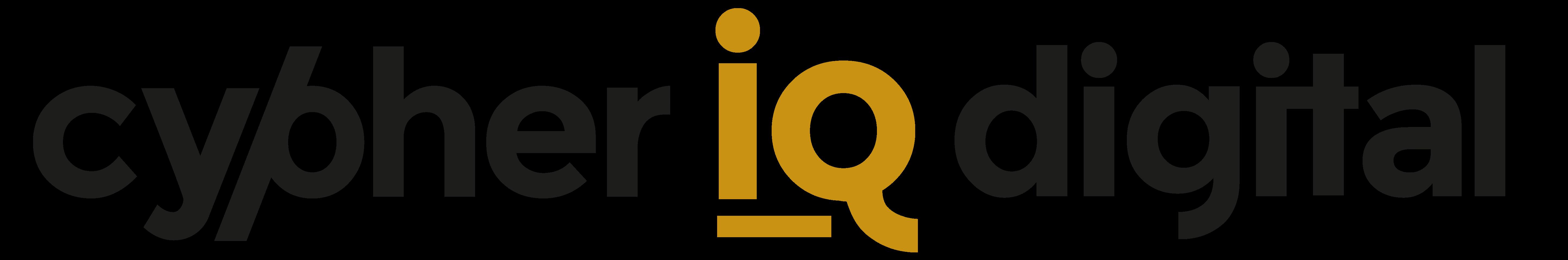 Cypher IQ